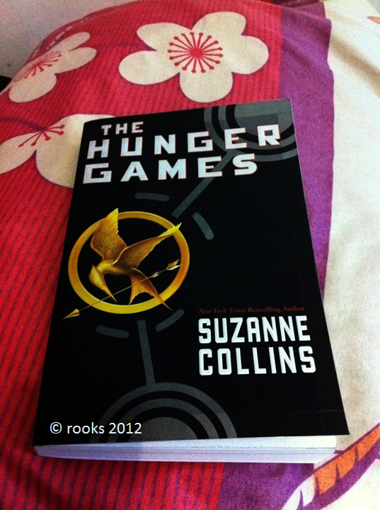 the hunger game by suzanne collins essay The hunger games (hunger games trilogy, book 1) - kindle edition by suzanne collins download it once and read it on your kindle device, pc, phones or tablets use features like bookmarks, note taking and highlighting while reading the hunger games (hunger games trilogy, book 1.