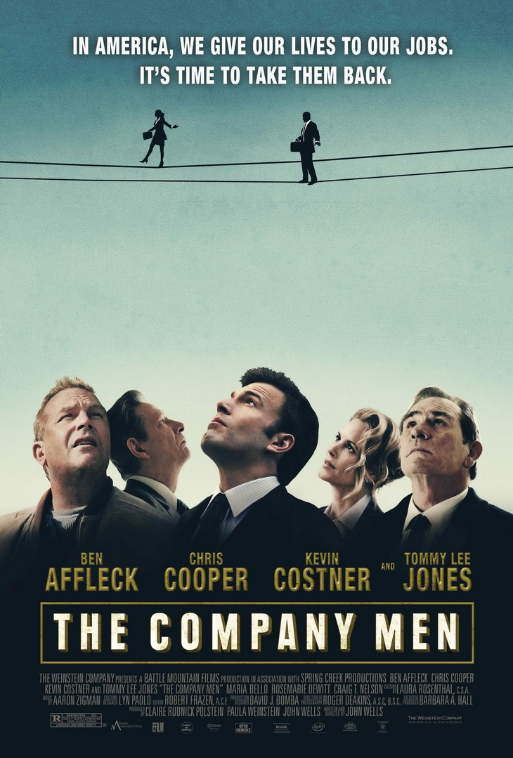 The Company Men [FRENCH DVDRiP]